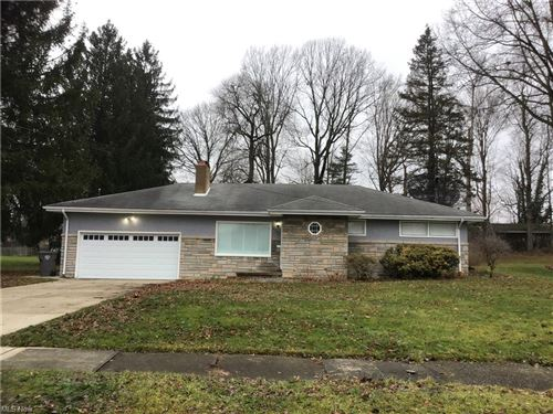 Photo of 3198 Oran Drive, Youngstown, OH 44511 (MLS # 4249099)