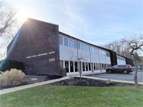 Photo of 8180 Brecksville Road #208, Brecksville, OH 44141 (MLS # 4221101)
