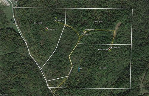 Tiny photo for County Rd 45, Caldwell, OH 43724 (MLS # 4275101)