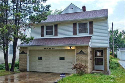 Photo of 4137 Stonehaven Road, South Euclid, OH 44121 (MLS # 4290101)