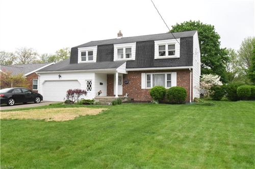 Photo of 6060 Applecrest Drive, Youngstown, OH 44512 (MLS # 4276102)