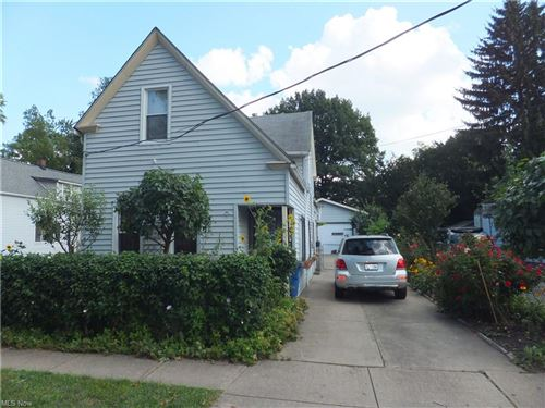 Photo of 4335 E 72nd Street, Cleveland, OH 44105 (MLS # 4319103)