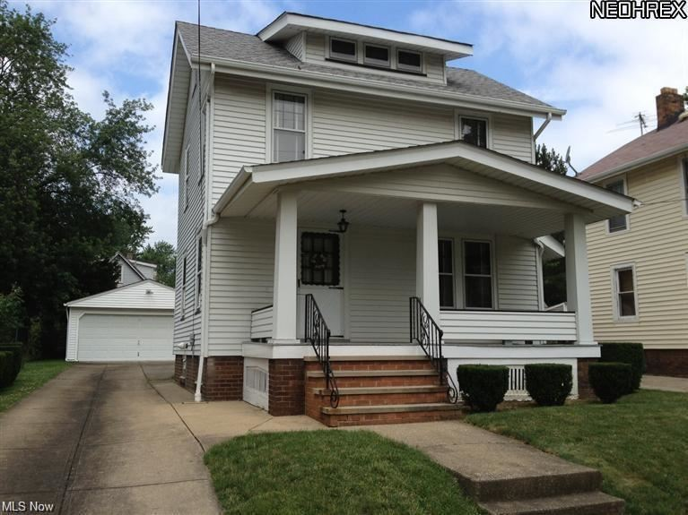 3472 W 136th Street, Cleveland, OH 44111 - #: 4254103