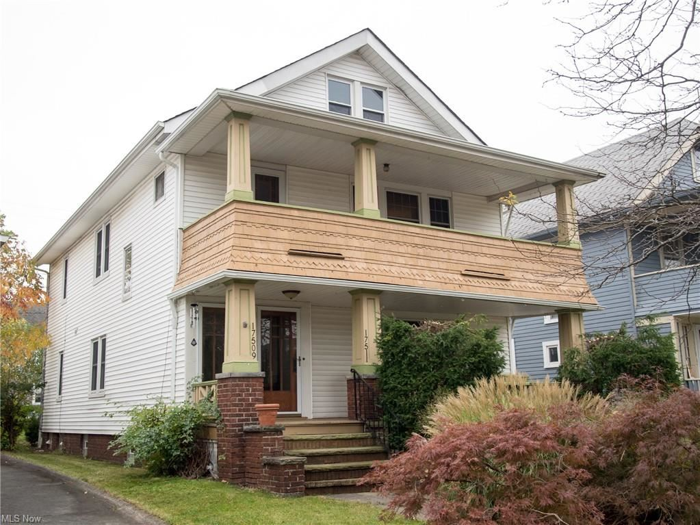 17509 Archdale Avenue, Lakewood, OH 44107 - #: 4328103
