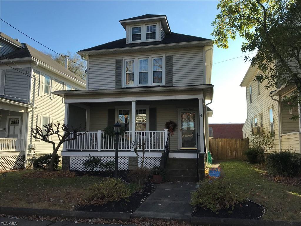 1230 20th Street, Parkersburg, WV 26101 - #: 4241104