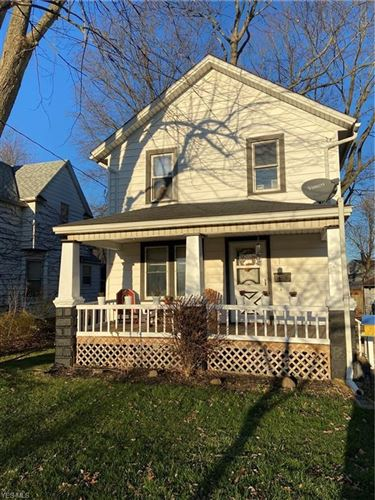 Photo of 408 Cleveland Road, Ravenna, OH 44266 (MLS # 4241105)