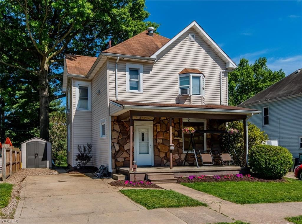 1335 Elm Street, Cambridge, OH 43725 - MLS#: 4192105