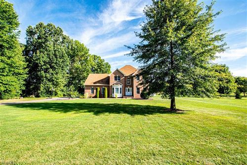Photo of 6900 Steeplechase Drive, Canfield, OH 44406 (MLS # 4128107)