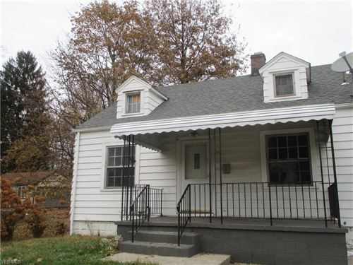 Photo of 1830 Overlook Avenue, Youngstown, OH 44509 (MLS # 4152107)