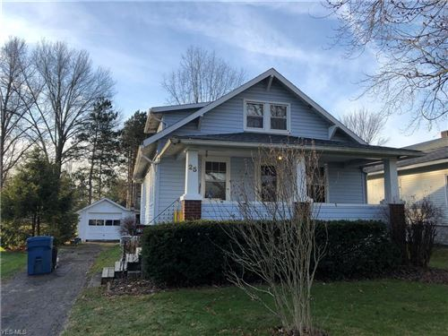 Photo of 25 Kirk Street, Canfield, OH 44406 (MLS # 4245107)