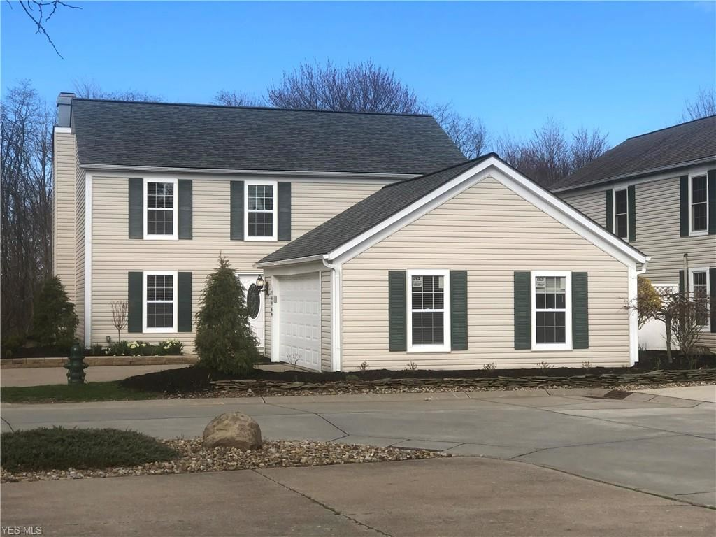 16464 Georgetown Court, Strongsville, OH 44136 - MLS#: 4179107