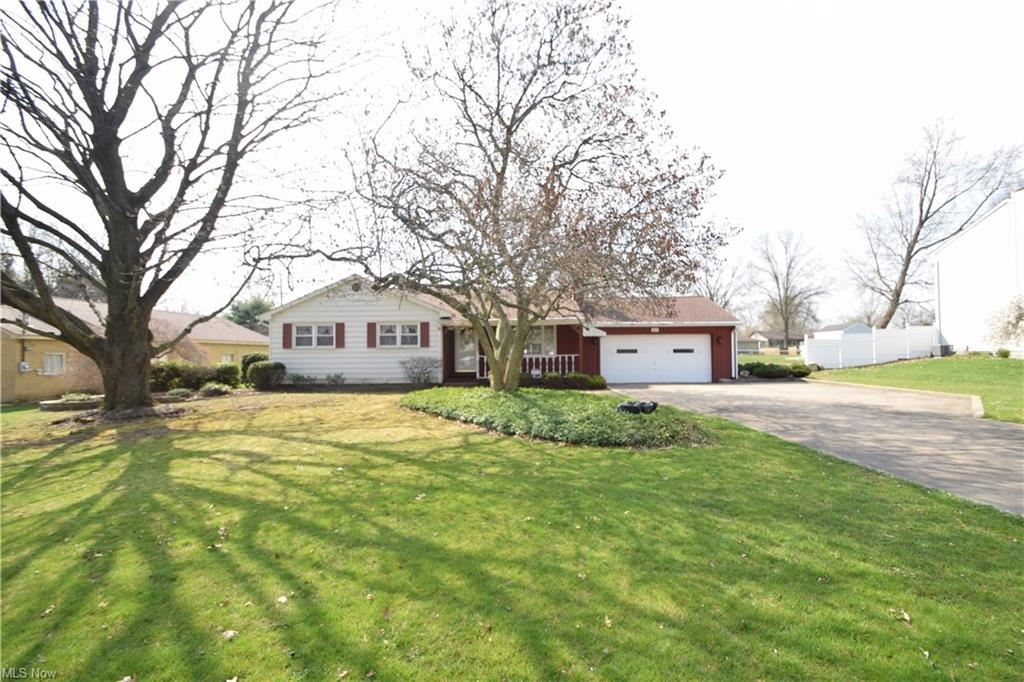 4537 Fitzgerald Avenue, Youngstown, OH 44515 - #: 4268107