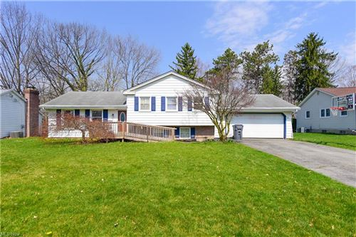 Photo of 62 S Shore Drive, Youngstown, OH 44512 (MLS # 4268108)