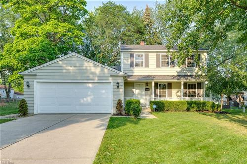 Photo of 15380 Howe Road, Strongsville, OH 44136 (MLS # 4317108)