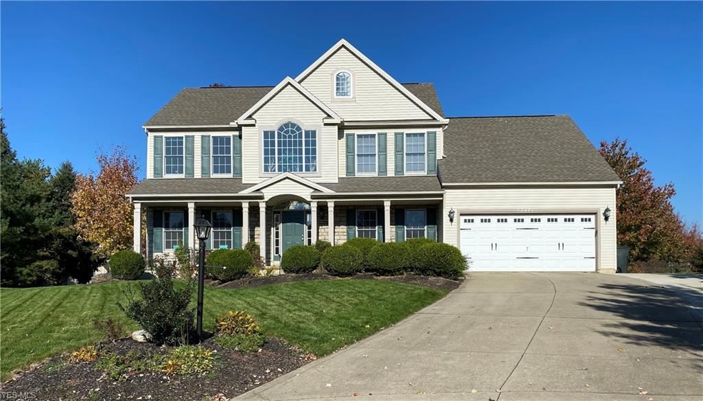 12471 Saddle Horn Circle, Strongsville, OH 44149 - #: 4237108