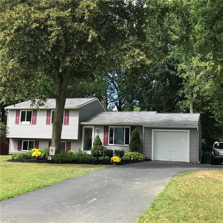 1595 Trotter Lane, Painesville, OH 44077 - MLS#: 4218109