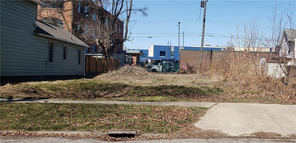 4612 Clinton Avenue, Cleveland, OH 44102 - #: 4264109