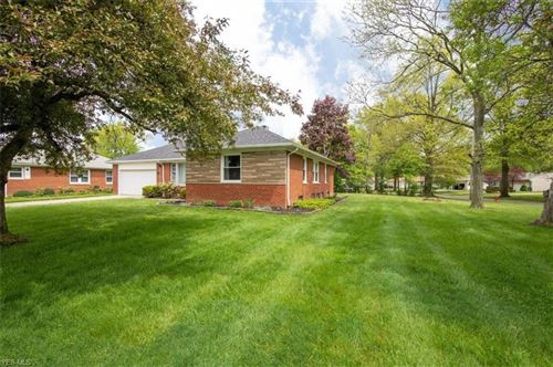 Photo of 1255 Blanchester Road, Lyndhurst, OH 44124 (MLS # 4190111)