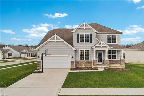 Photo of 8145 Amberley Drive, Mentor, OH 44060 (MLS # 4247111)
