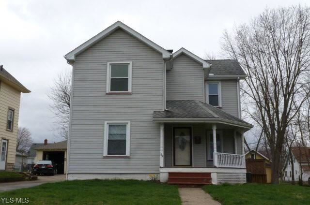 39 Grandview Avenue, Struthers, OH 44471 - #: 4184112