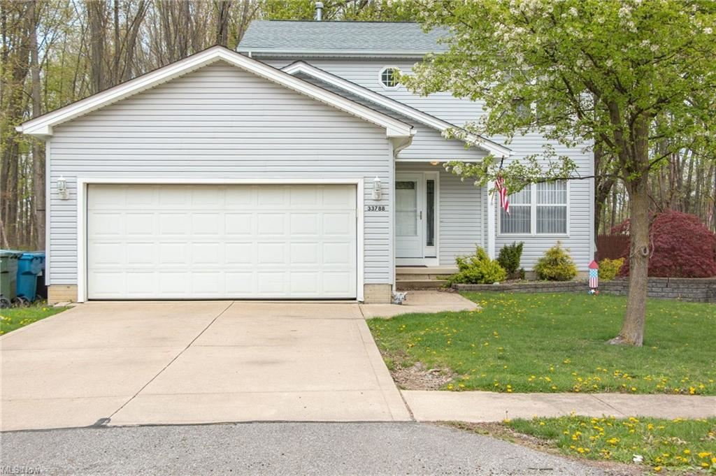 33788 Adams Street, North Ridgeville, OH 44039 - #: 4271112