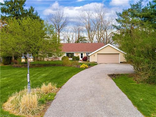 Photo of 3295 Green Road, Beachwood, OH 44122 (MLS # 4206113)