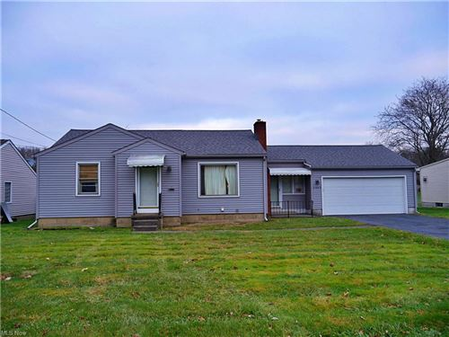Photo of 2465 Gladwae Drive, Youngstown, OH 44511 (MLS # 4249113)