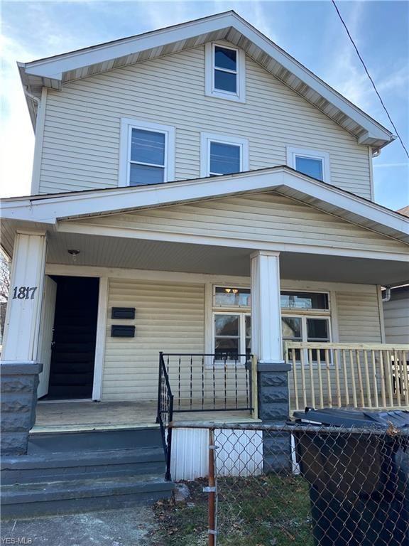 1817 Buhrer Avenue, Cleveland, OH 44109 - #: 4246113
