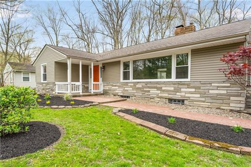 Photo of 300 Sleepy Hollow Drive, Canfield, OH 44406 (MLS # 4187114)