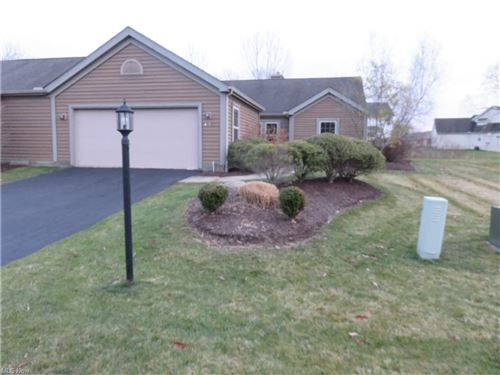 Photo of 4150 Timberland Trail #2, Canfield, OH 44406 (MLS # 4246115)