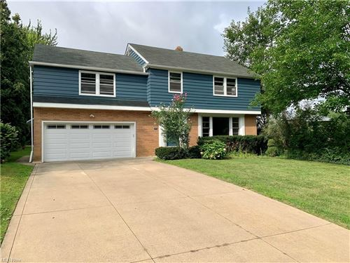 Photo of 2524 Milford Road, University Heights, OH 44118 (MLS # 4311115)