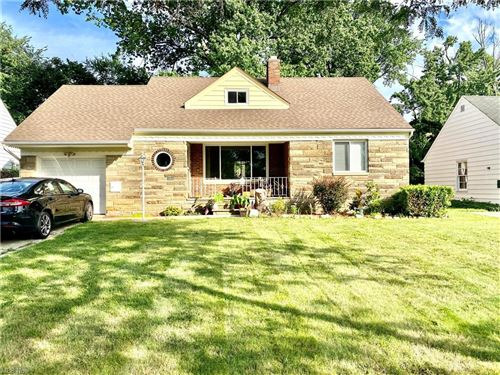 Photo of 3486 Monticello Boulevard, Cleveland Heights, OH 44121 (MLS # 4311116)