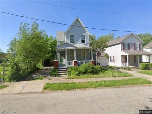 Photo of 7705 Star Avenue, Cleveland, OH 44103 (MLS # 4316116)