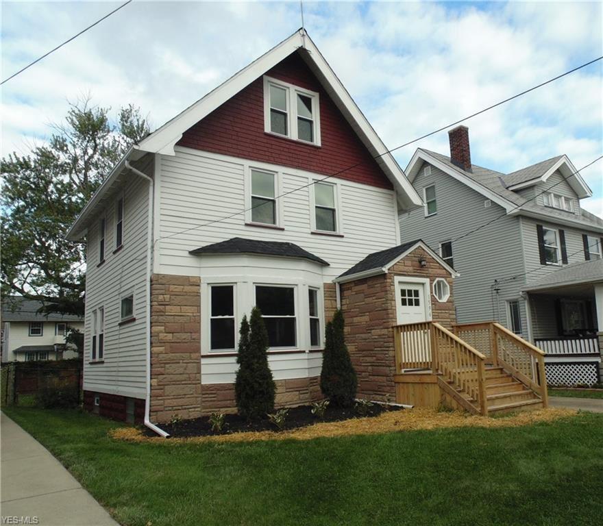 1596 Cordova Avenue, Lakewood, OH 44107 - #: 4224116