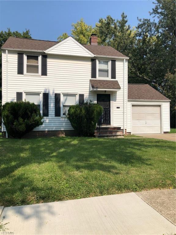 19407 Sumpter Road, Warrensville Heights, OH 44128 - MLS#: 4226116