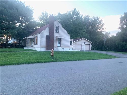 Photo of 252 Forest Park Drive, Boardman, OH 44512 (MLS # 4316117)