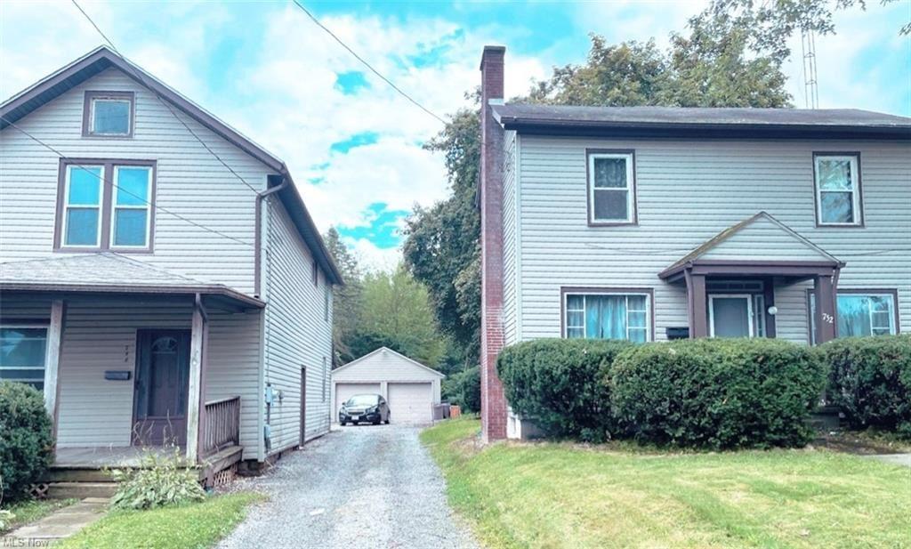 Photo of 748-752 Newgarden Avenue, Salem, OH 44460 (MLS # 4174117)