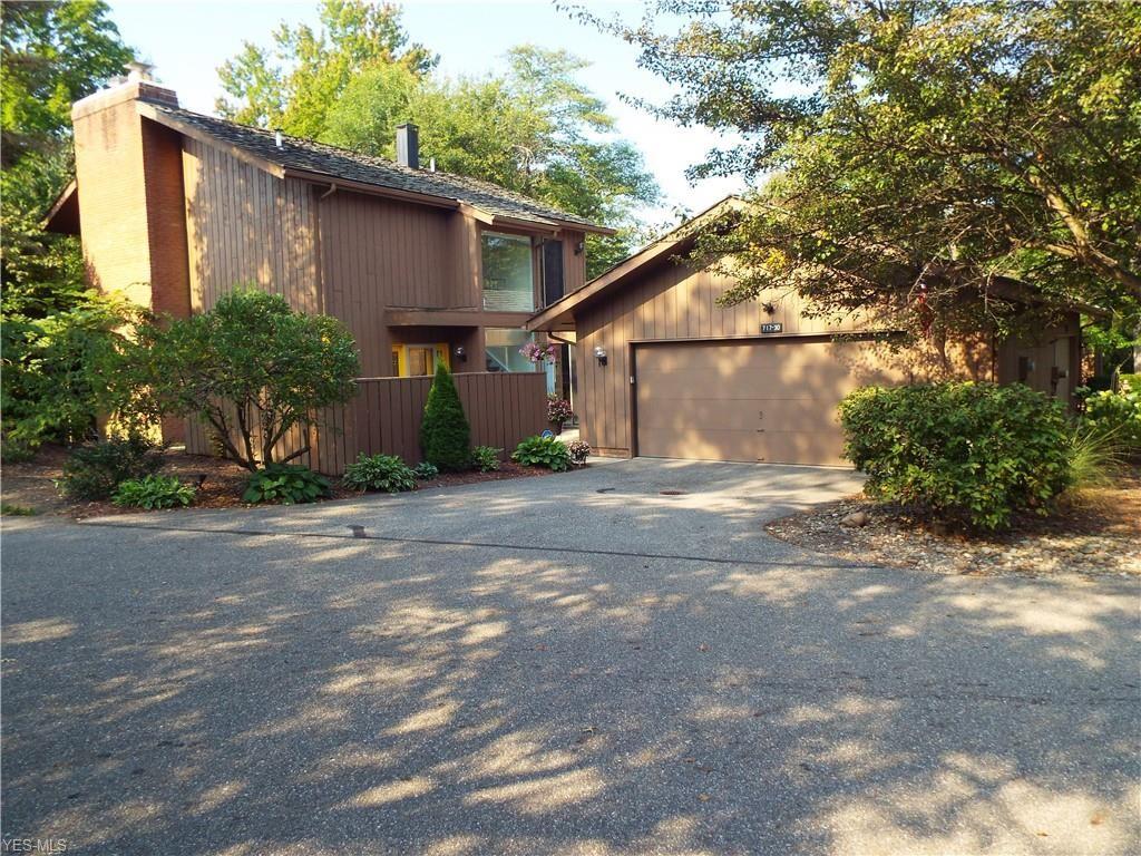 717 Creekside Drive #30, Aurora, OH 44202 - MLS#: 4218117
