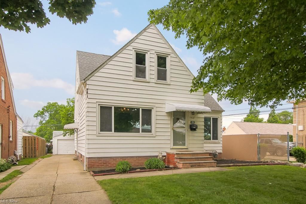 7410 Pearl Road, Middleburg Heights, OH 44130 - #: 4287117
