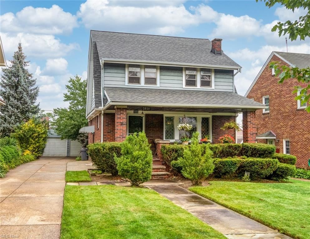 Photo of 2058 Hillcrest Avenue, Old Brooklyn, OH 44109 (MLS # 4300117)