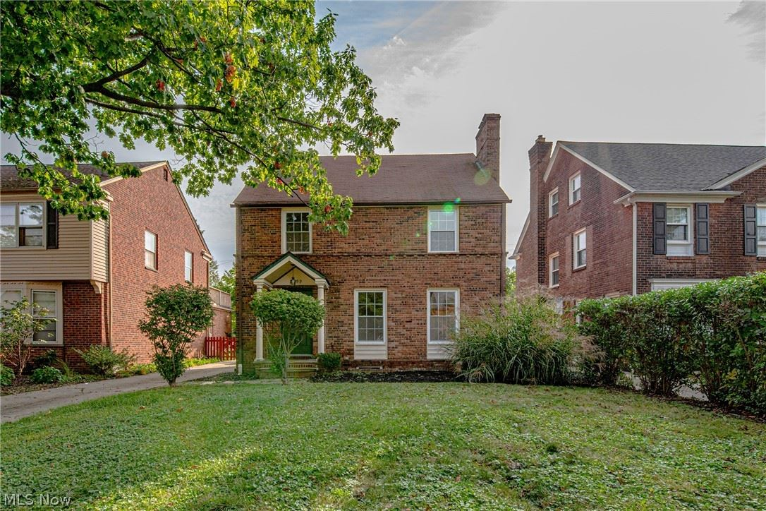 2399 Eardley Road, Cleveland, OH 44118 - #: 4320118