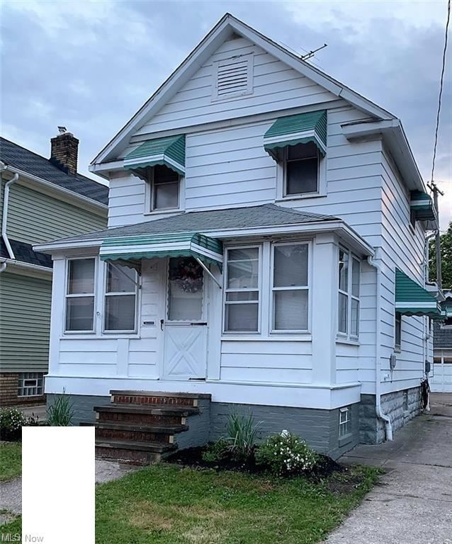 1224 E 173rd Street, Cleveland, OH 44119 - #: 4258119