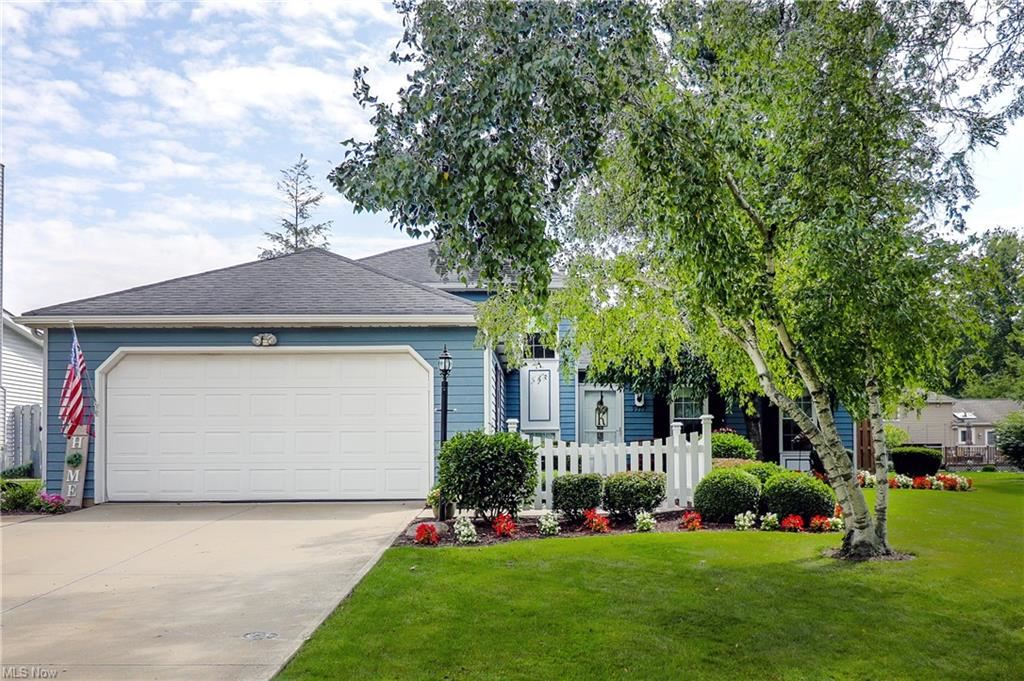 9779 Tannery Way, Olmsted Falls, OH 44138 - #: 4313119