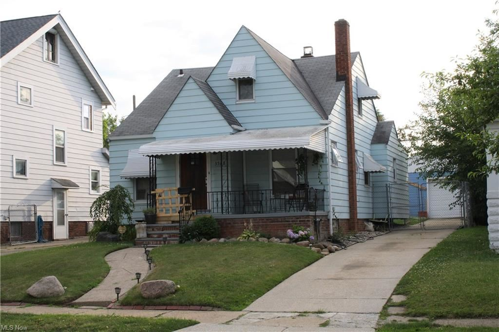 3568 W 135th Street, Cleveland, OH 44111 - #: 4295120