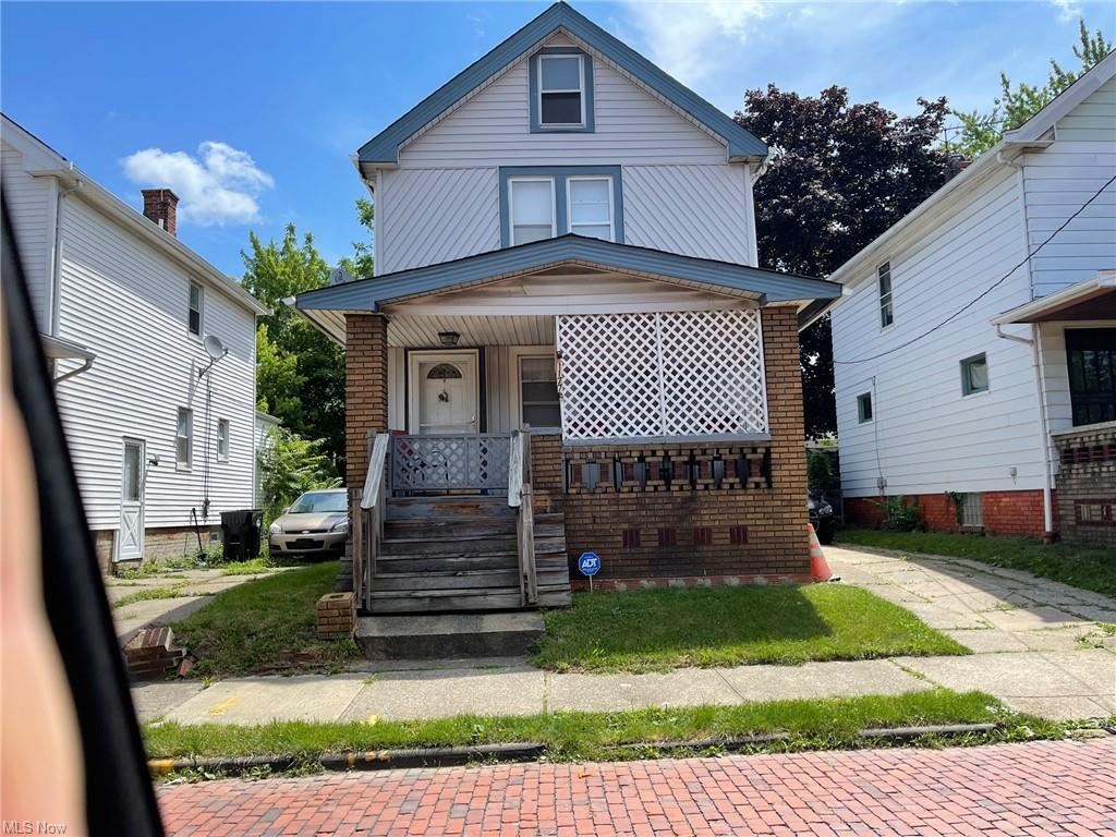 1177 E 173rd Street, Cleveland, OH 44119 - #: 4297120