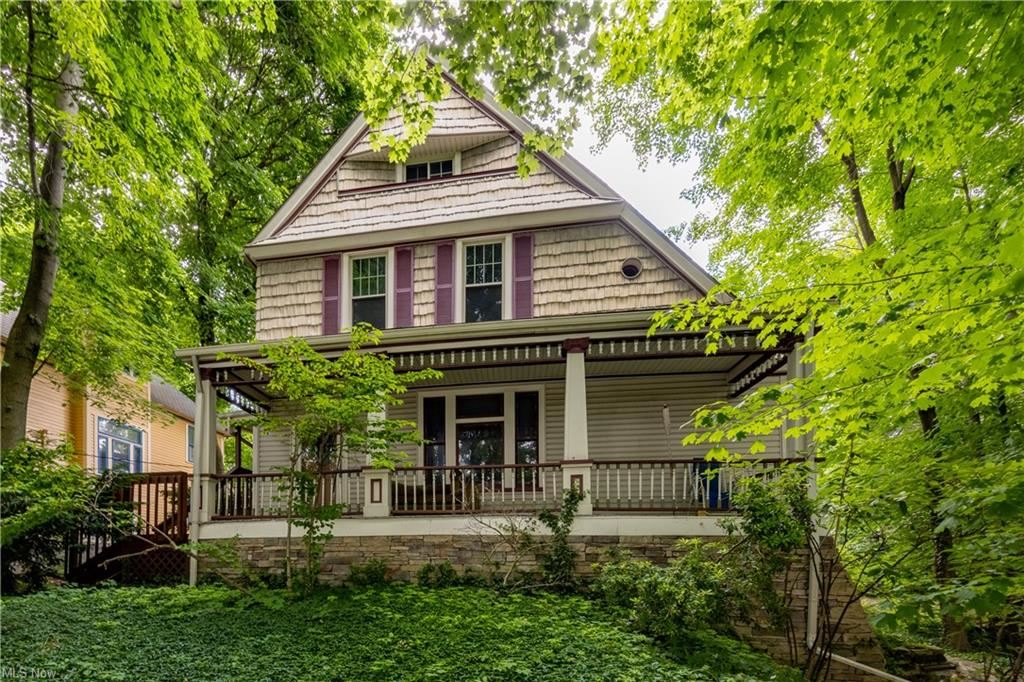 2852 Mayfield Road #3, Cleveland Heights, OH 44118 - #: 4286121