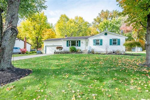 Photo of 4323 Timberbrook Drive, Canfield, OH 44406 (MLS # 4235122)