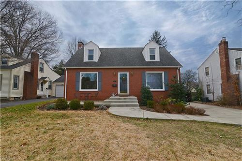 Photo of 171 S Cadillac Drive, Youngstown, OH 44512 (MLS # 4250122)