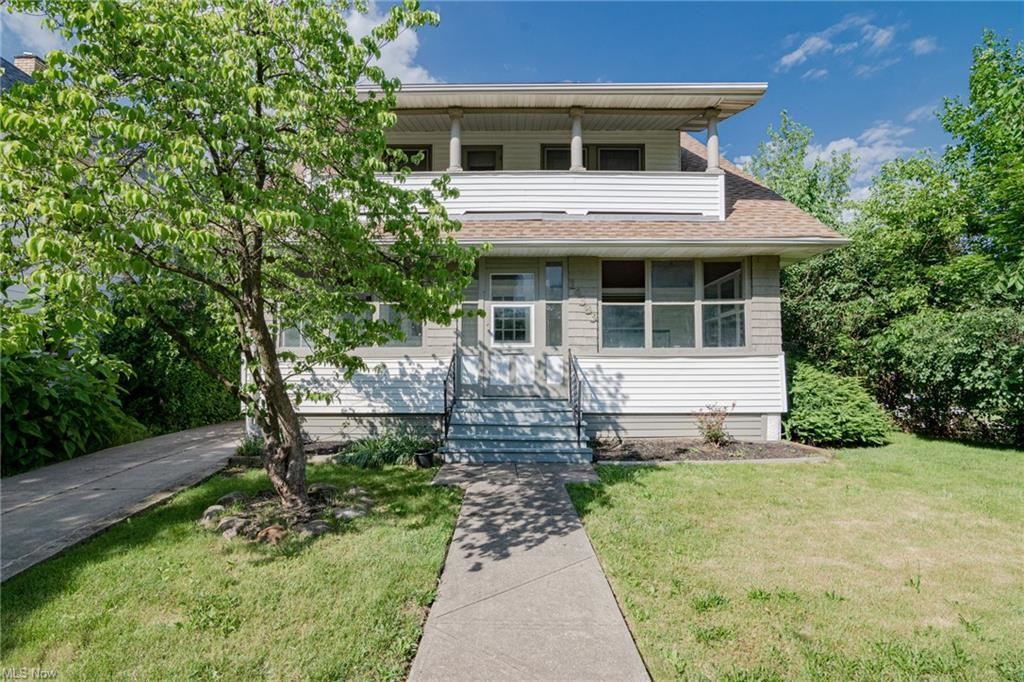 14383 Superior Road, Cleveland Heights, OH 44118 - #: 4286122