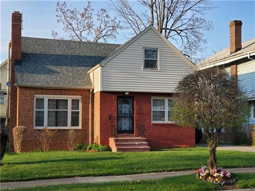 Photo of 3305 Berkeley Road, Cleveland Heights, OH 44118 (MLS # 4270123)